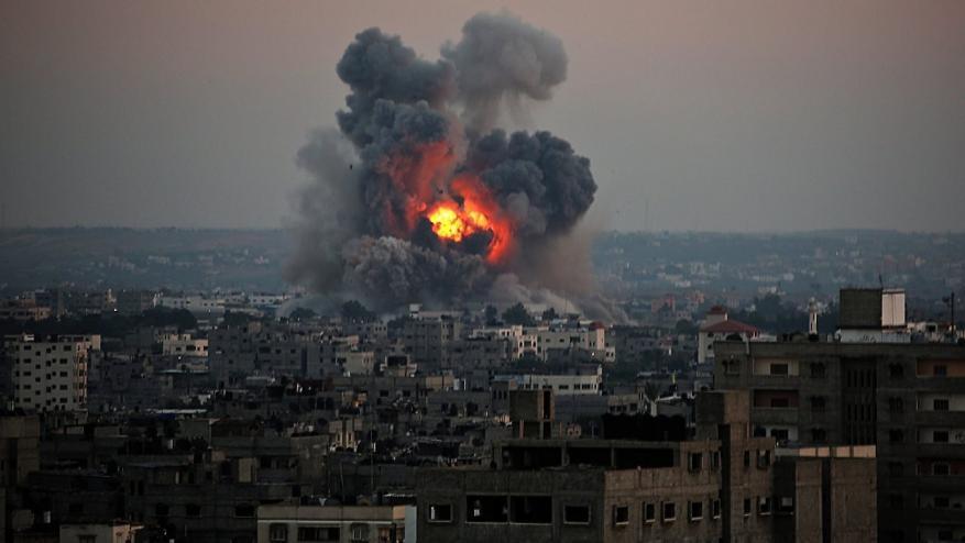 هل غزة على أعتاب تصعيد عسكري جديد؟