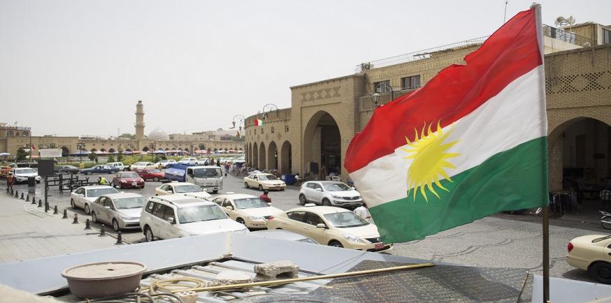 هل تستغل روسيا انفصال كردستان العراق لتعزيز وجودها في المنطقة؟