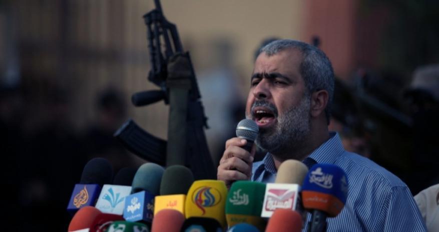 حركة الأحرار: قمع مسيرة رام الله يثبت همجية وسوء عقيدة الأجهزة الأمنية