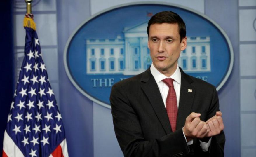 استقالة مستشار الرئيس الأمريكي للأمن الداخلي
