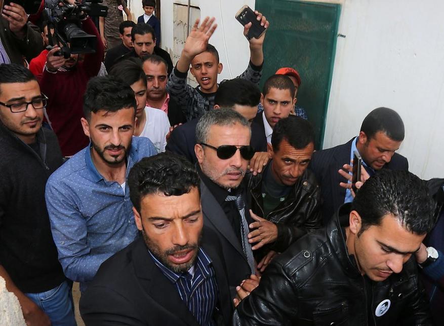 لماذا تمنع السلطات الأردنية تغطية الاحتفال بالدقامسة؟