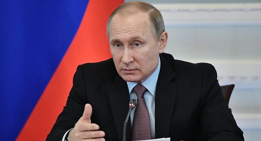 روسيا تحذر أمريكا من التدخل في انتخابات الرئاسة المقبلة