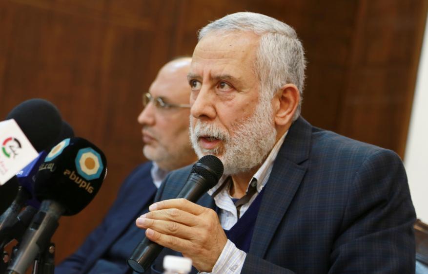 الهندي: مخرجات اجتماع المركزي لن تتجاوز سقف السلطة ويجب رفع العقوبات عن غزة