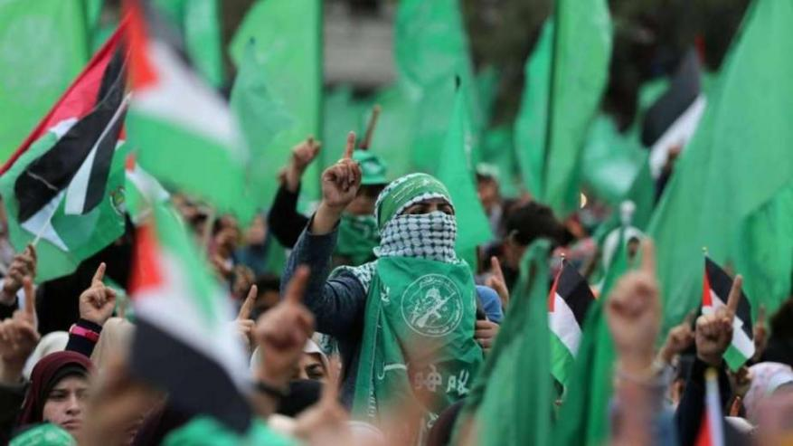 حماس: العدوان الصهيوني على سوريا جريمة مستنكرة