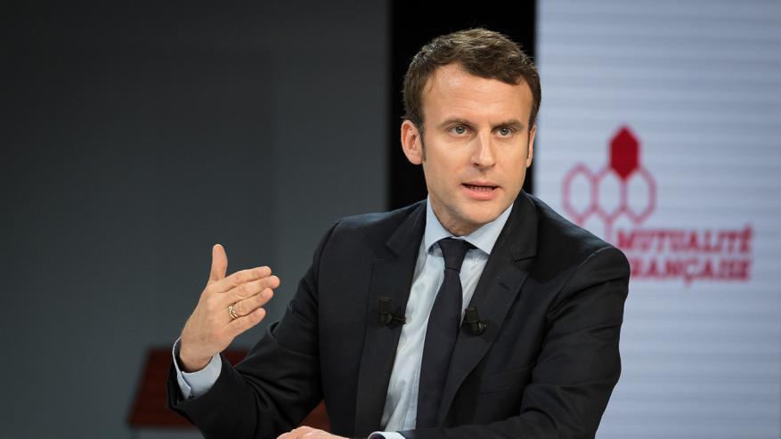 الرئيس الفرنسي: تهميش فرنسا للأحياء الفقيرة وراء تنامي التطرف
