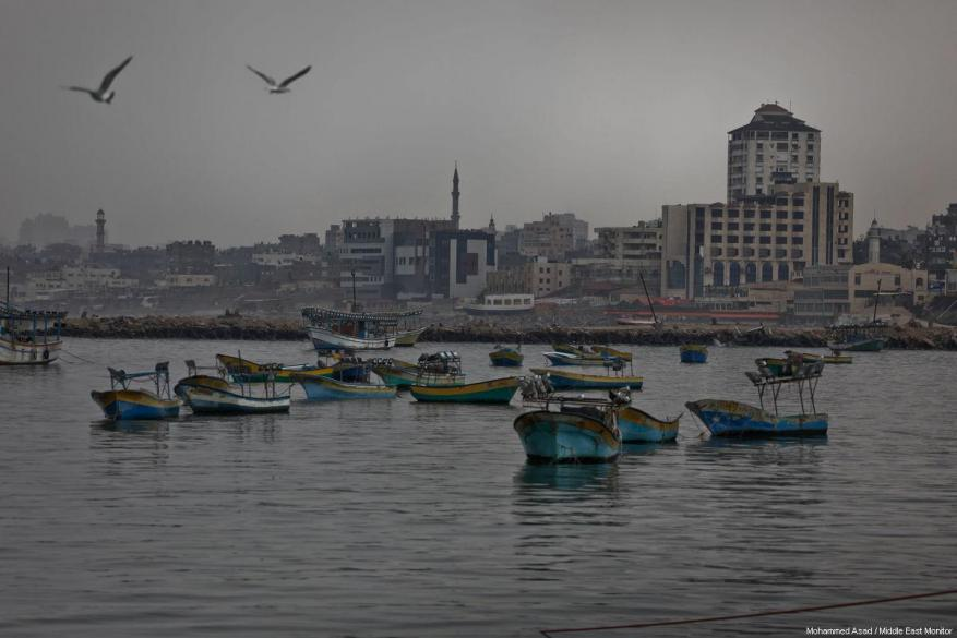 Extent of Israel attacks on Gaza fishermen revealed