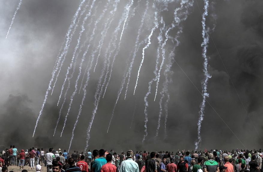 أعداد المشاركين في مسيرة العودة بين الدعاية الصهيونية والتأثيرات السياسية والاستراتيجية