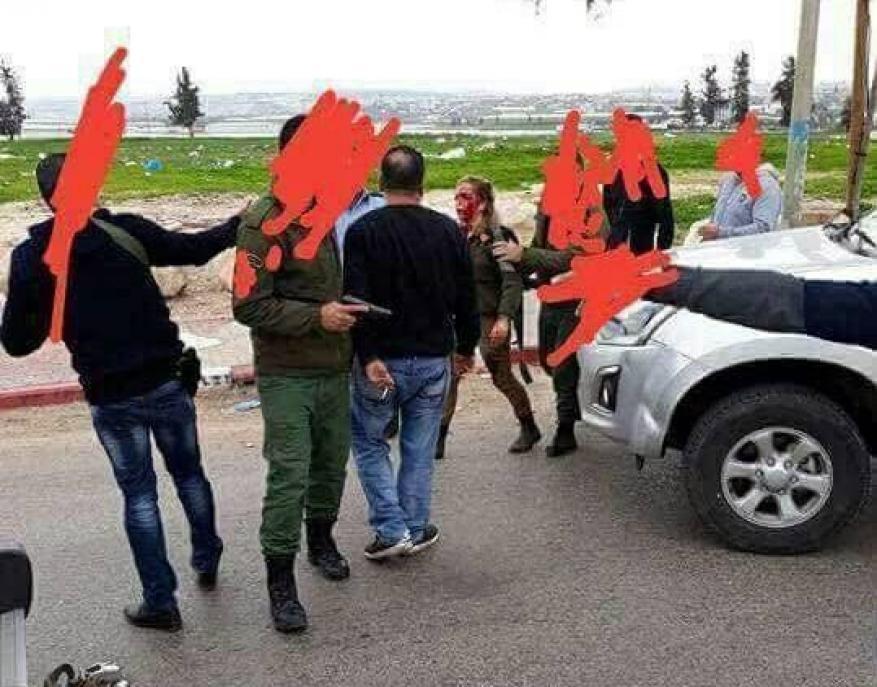 """يديعوت تمتدح أجهزة السلطة بعد حمايتهم لجنود الاحتلال: """"كان عملاً مثيرًا للإعجاب"""""""