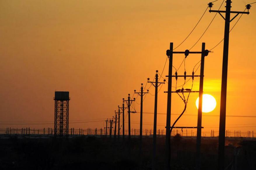 """انقطاع الكهرباء عن كافة ولايات السودان جراء """"عطل فني"""""""