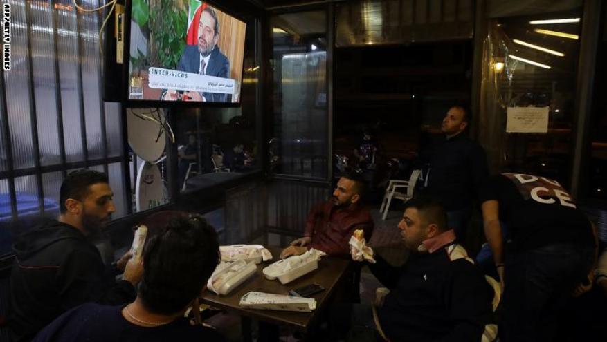 """لندن تدعو لعودة الحريري إلى بيروت """"دون تأخير"""""""