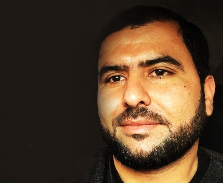 """محاكم السلطة تمدد اعتقال الصحفي """"أبو عرفة"""" 7 أيام"""