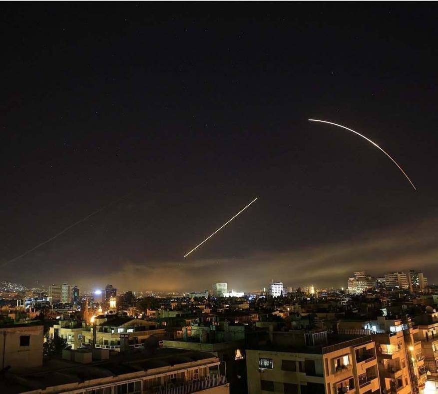 """انتقادات في بريطانيا.. قصف سوريا """"خطأ كبير"""" ويجب الابتعاد عن المغامرات!"""