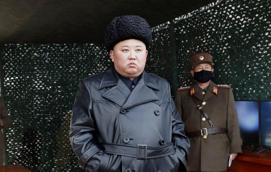 """زعيم كوريا الشمالية: الولايات المتحدة هي """"العدو الأكبر"""""""