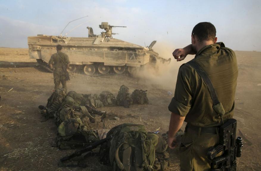 مطالبات إسرائيلية بتشكيل لجنة للتحقيق بإخفاقات الحرب على غزة