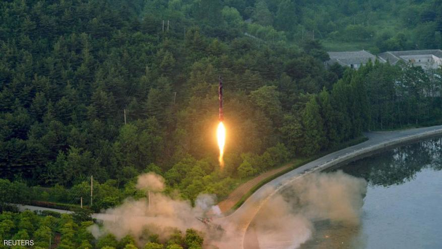 لماذا لم تردع واشنطن صواريخ بيونغ يانغ إلى الآن؟