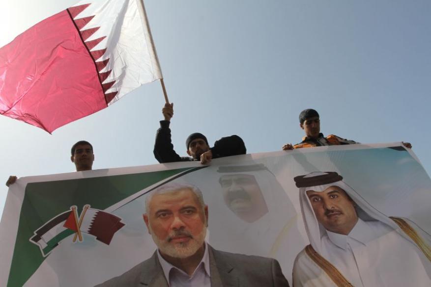 قطر وغزة.. كيف تشكلان صداعاً لدول التخاذل العربي؟