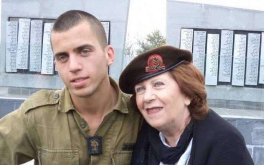 عائلة الجندي شاؤول: من أرسل أرون إلى غزة عليه أن يعيده