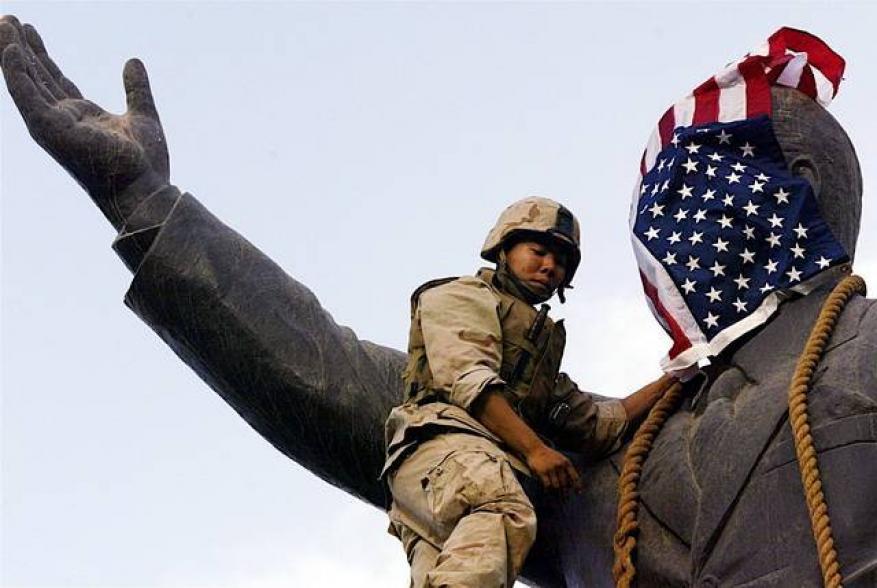 14 عاماً على احتلال العراق: كيف حدث ذلك؟