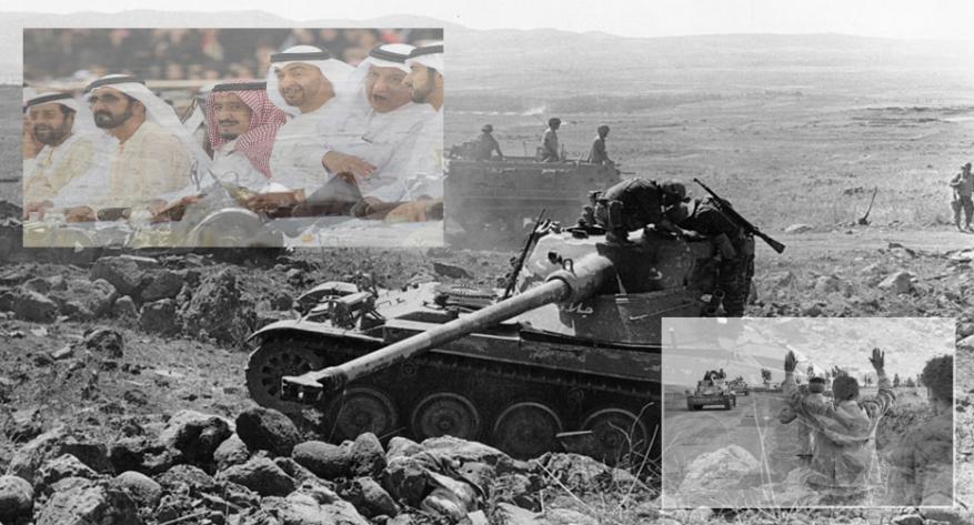 في ذكرى ضياع فلسطين ...هل ينتكس العرب من جديد؟