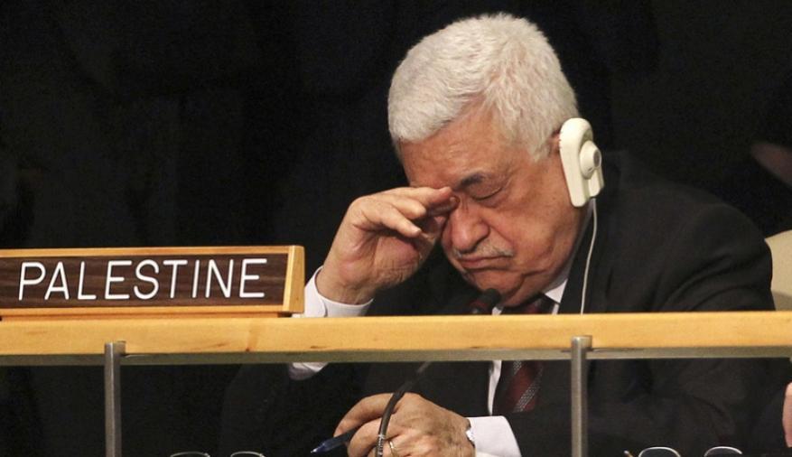 """اعترف سابقاً أنه يعيش تحت بساطير الاحتلال.. عباس يتوعد غزة بـ """"الصرامي والكنادر"""""""