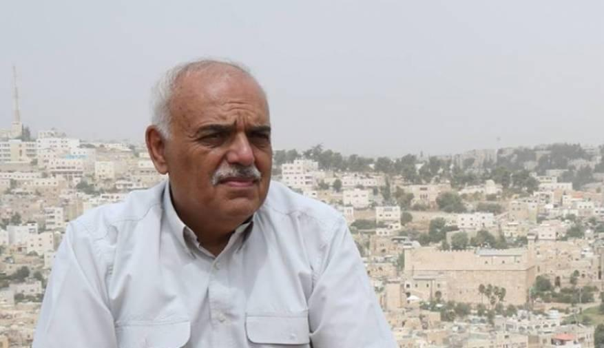 الجبهة لشهاب: يجب وقف الاعتقال السياسي لإنجاح المصالحة وسلاح المقاومة مقدس