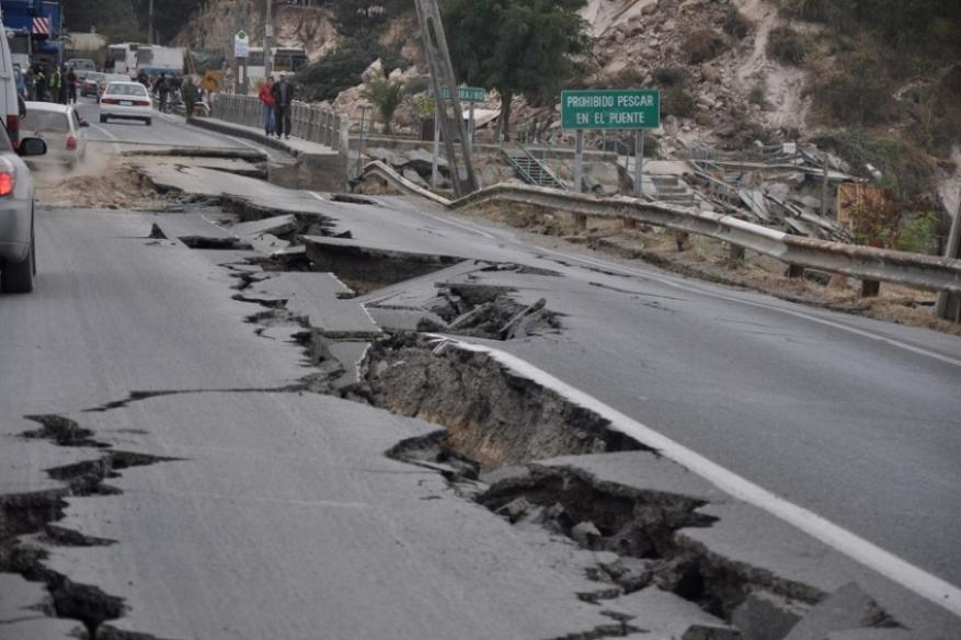زلزال بقوة 5.1 يضرب جنوب شرقي إيران