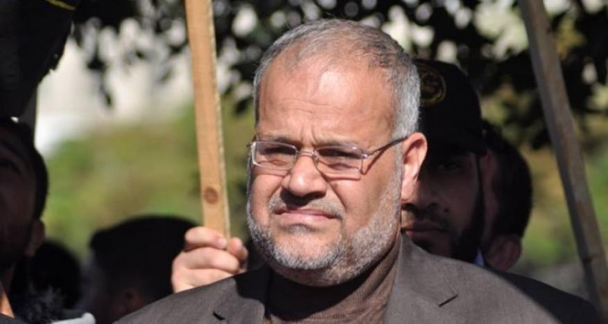 الجهاد الإسلامي لشهاب: يجب استثمار الالتفاف الفلسطيني حول القدس لترتيب البيت الفلسطيني