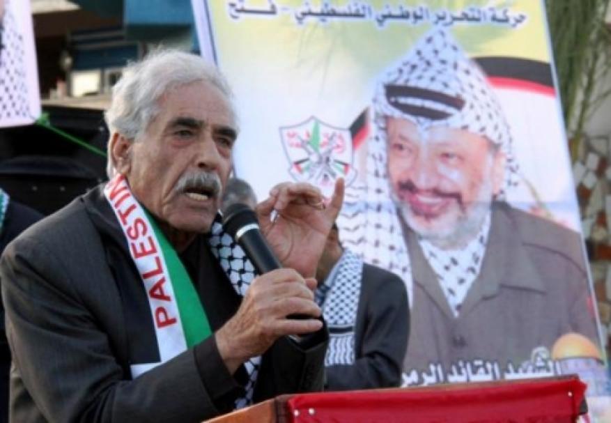 """قيادي بفتح لـ """"شهاب"""": الاعتراف بإسرائيل سيكون قابل للنقاش في المجلس الوطني الجديد"""