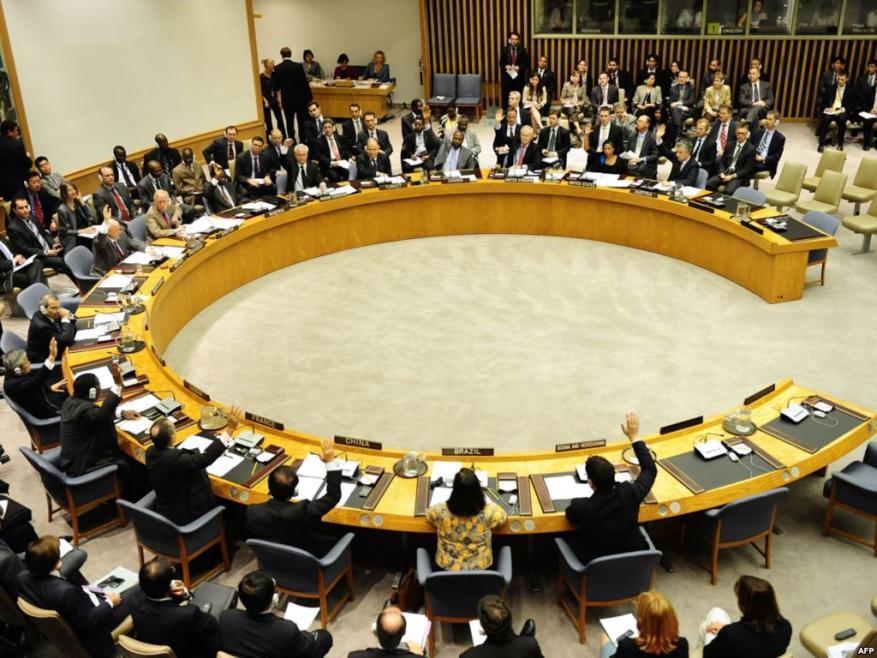"""مجلس الأمن يدعو ميانمار لاتخاذ """"خطوات فورية"""" لوقف العنف في أراكان"""