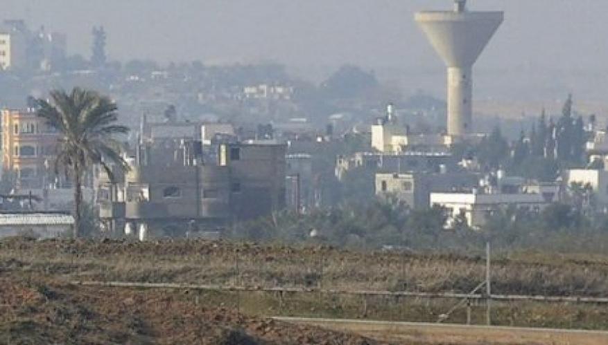 Israeli Forces Fire on Gaza Fishermen & Farmers