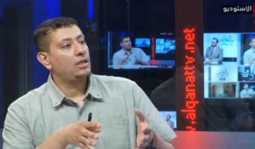 في مواجهة التحريض على الفلسطينيين ومقاومتهم