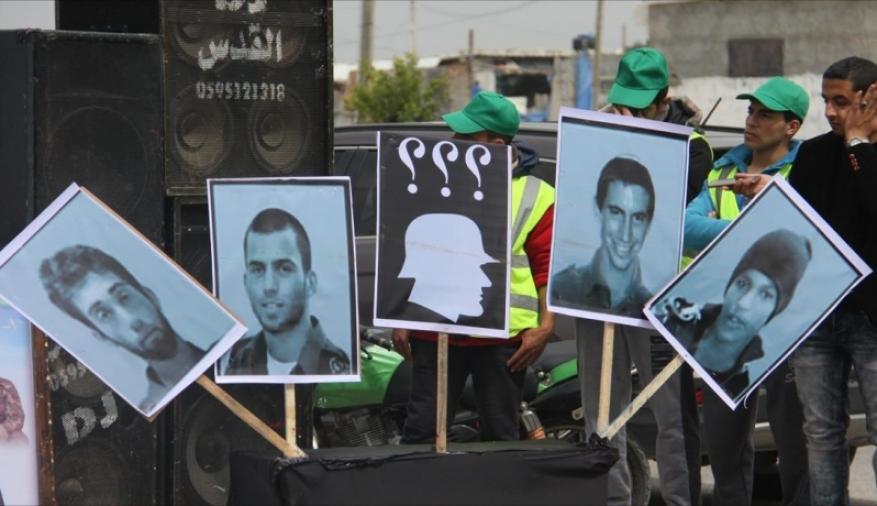 هل الجنود المأسورين لدى القسام أموات أم أحياء؟