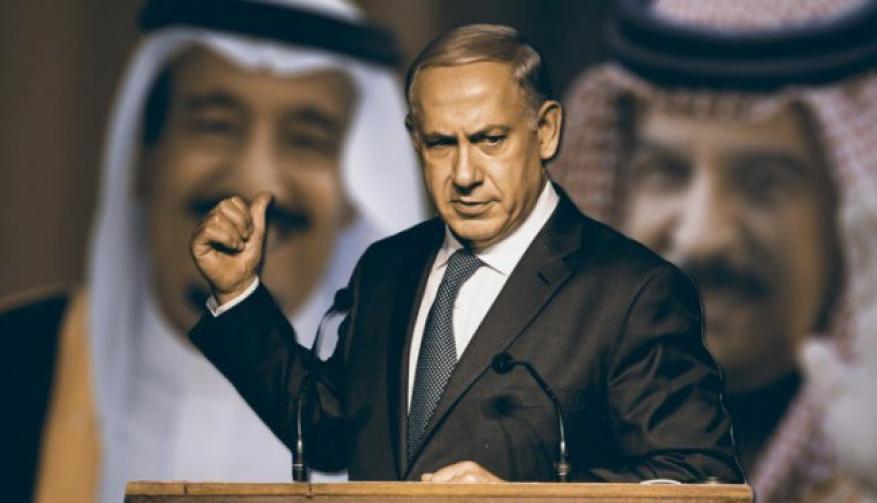 """للمرة الأولى.. """"إسرائيل"""" تنضم إلى اقتراح سعودي يدين نظام الأسد"""