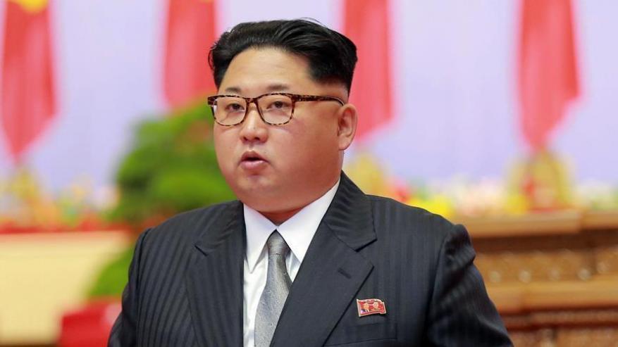 للمرة الأولى منذ توليه منصبه.. زعيم كوريا الشمالية يلتقي وفد كوريا الجنوبية في بيونغ يانغ