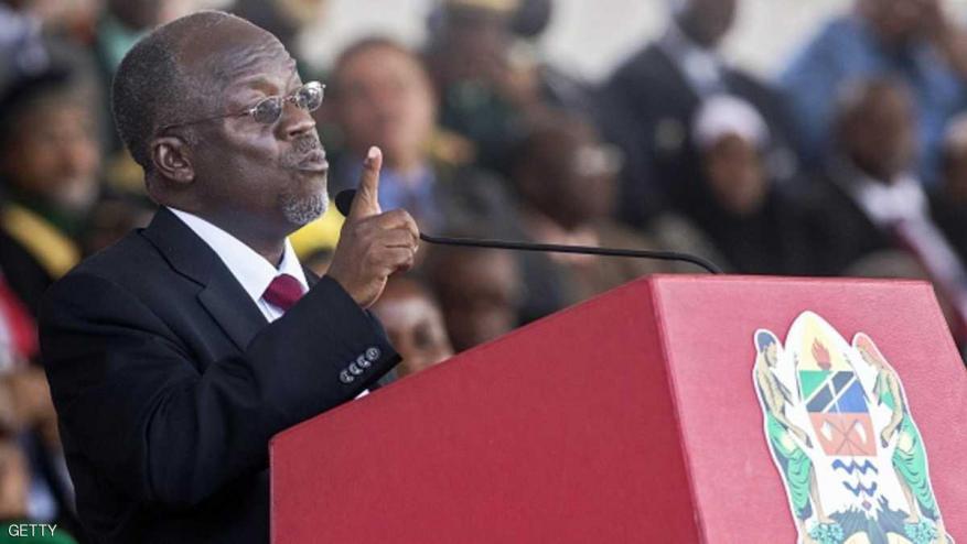 """راتب رئيس تنزانيا الشهري """"4 آلاف دولار"""" .. وهذا هو السبب"""