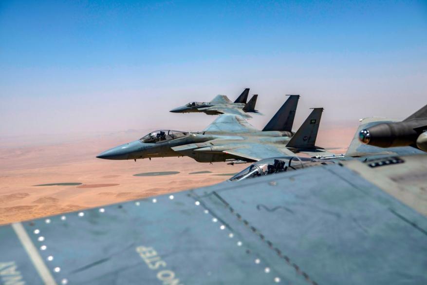 """مصر والسعودية تستعدان لإطلاق مناورات """"فيصل 11"""" نهاية الأسبوع المقبل"""