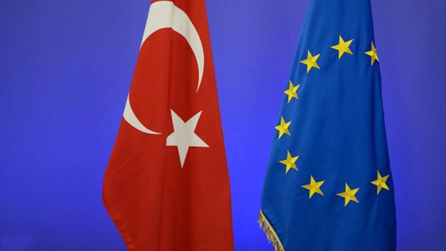 هل سينجح التوحد الأوروبي المسيحي في مواجهة تركيا؟