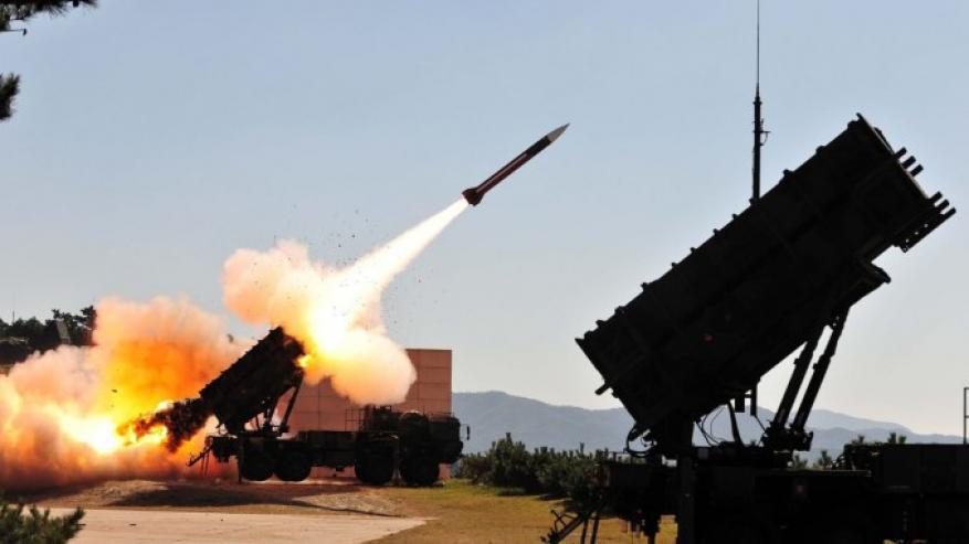 فيديو  الاحتلال يعترف.. عشرون صاروخاً أطلقت من سوريا بإتجاه الجولان