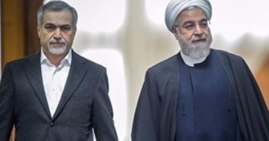القبض على شقيق الرئيس الإيراني حسن روحاني.. ما الأسباب؟