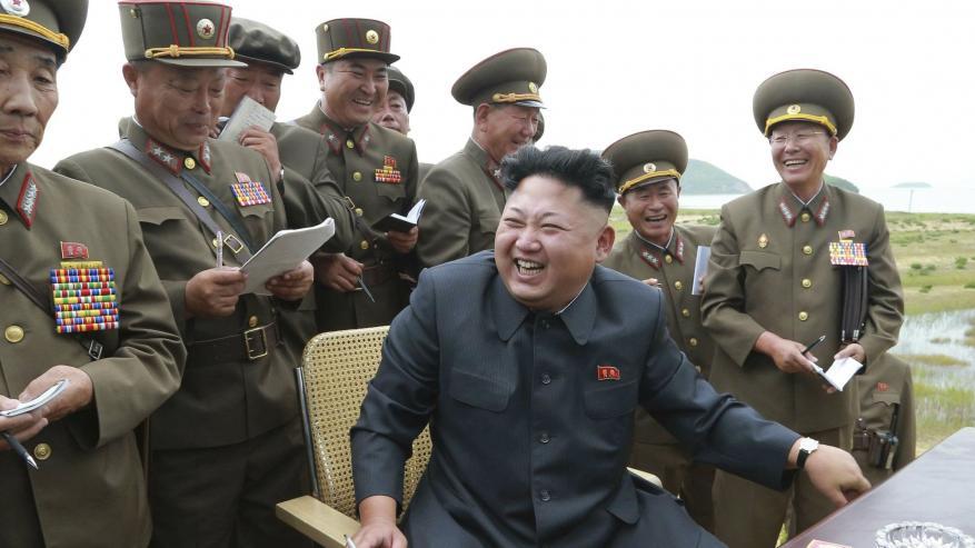 "كوريا الشمالية تهدد ""بإغراق"" اليابان وتحويل أمريكا إلى ""رماد وظلام"""