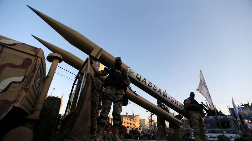 جيش الاحتلال: فرص التصعيد في غزة كبيرة