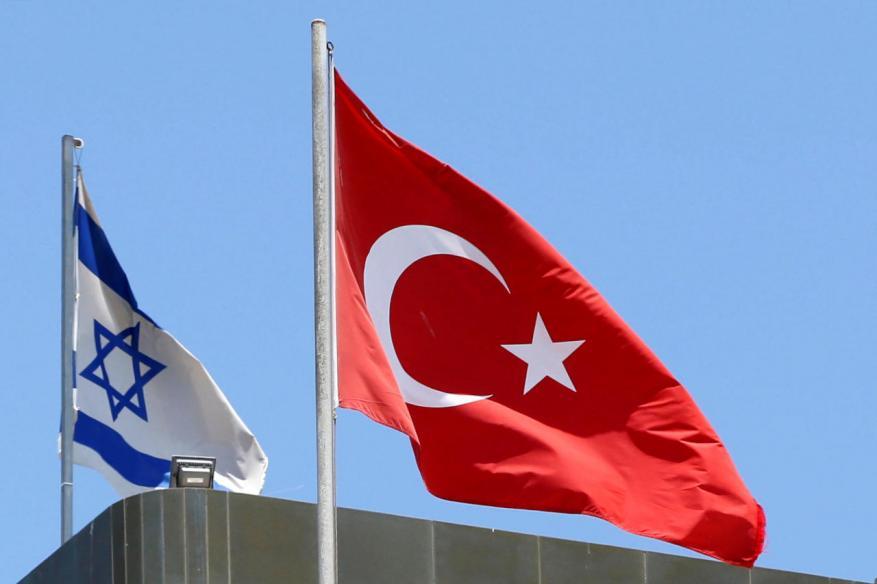 """""""إسرائيل"""" وتركيا: الأصدقاء القدامى والأعداء الجدد"""