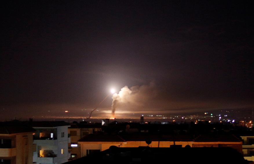أغلبية الإسرائيليين يتوقع حرباً قريبة مع إيران