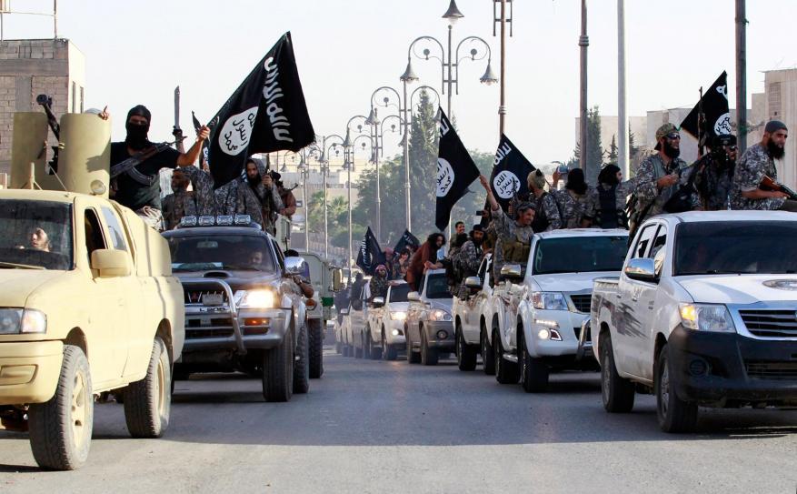 العراق تنفي استخدام تنظيم الدولة للأسلحة الكيميائية
