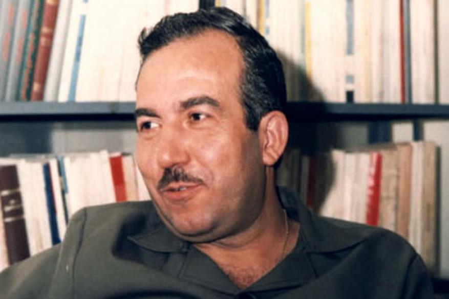 """اليوم الذكرى الـ30 لاستشهاد القائد خليل الوزير """"أبو جهاد"""".. كيف اغتاله الموساد؟"""