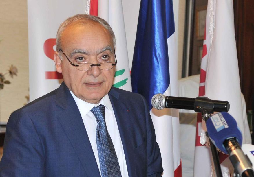 اجتماع جديد لتعديل الاتفاق السياسي الليبي في تونس
