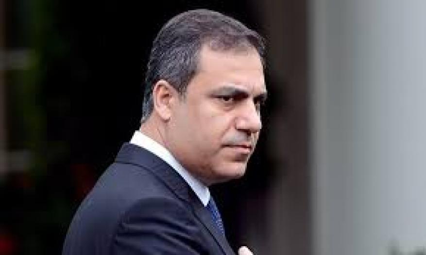 رئيس الاستخبارات التركية في أربيل لمهمة سرية