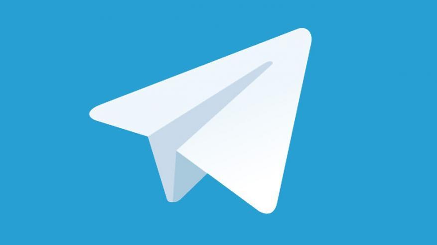 """إيران تحظر تطبيق تيليغرام لـ""""دواع أمنية"""""""