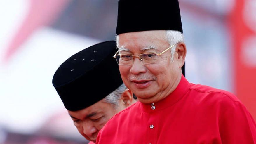 رئيس وزراء ماليزيا يدعو المسلمين للتصدي بكل قوى لأي اعتراق بالقدس عاصمة للاحتلال