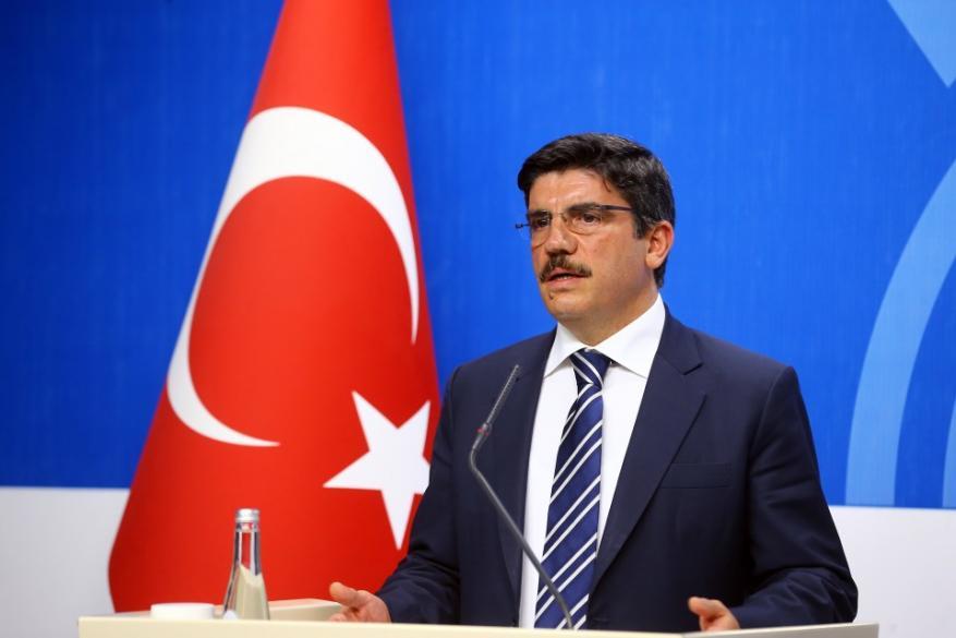 """مستشار الرئيس التركي لشهاب: أنقرة ستقطع علاقاتها مع """"إسرائيل"""" ولا تنازل عن القدس"""